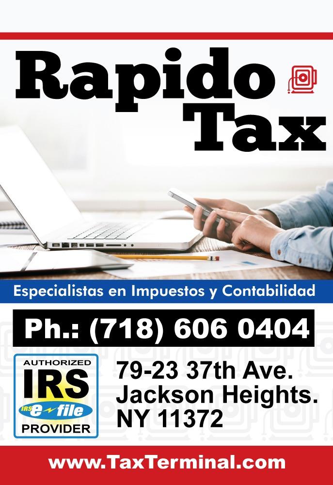 Rapido Tax