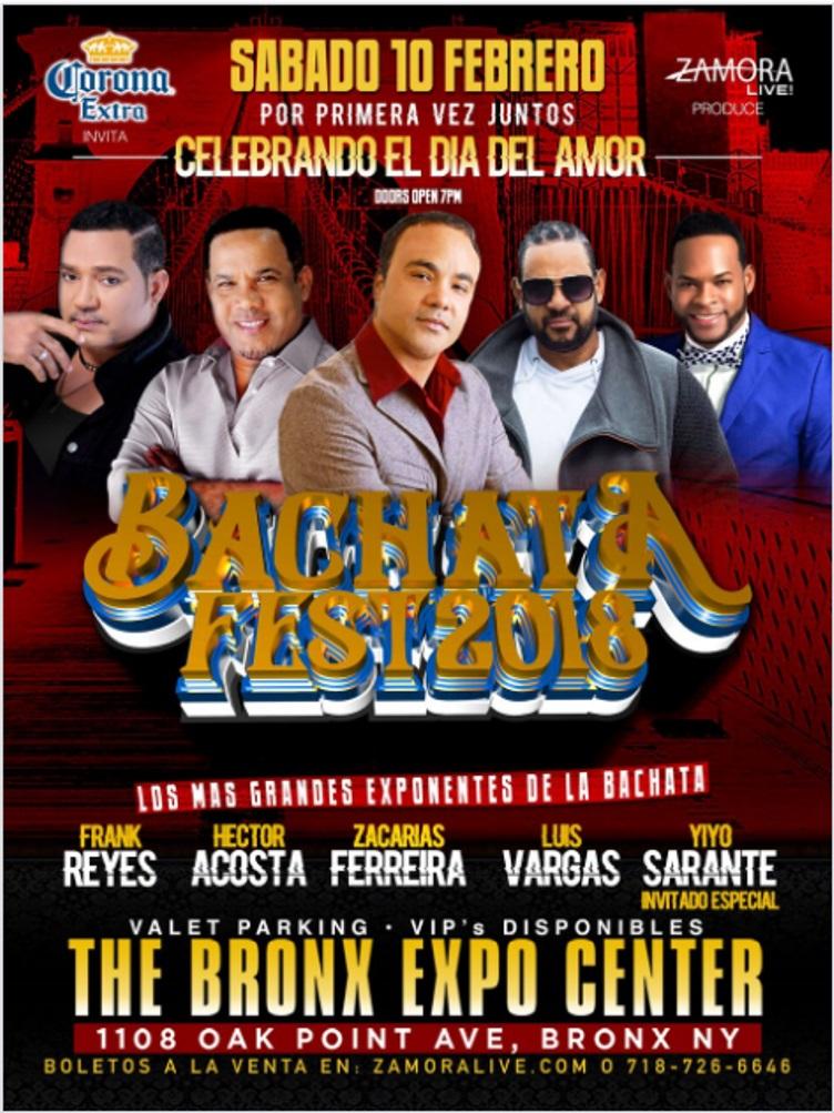 Bachata Fest
