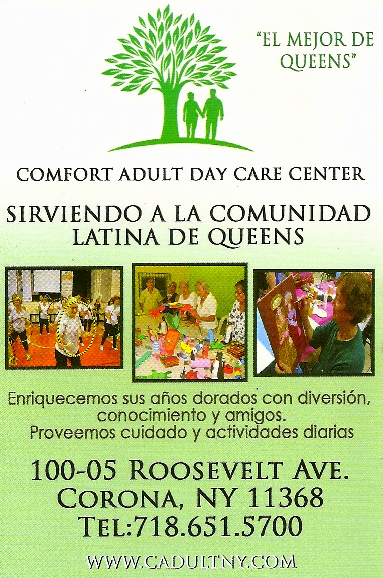 Comfort Adult Care