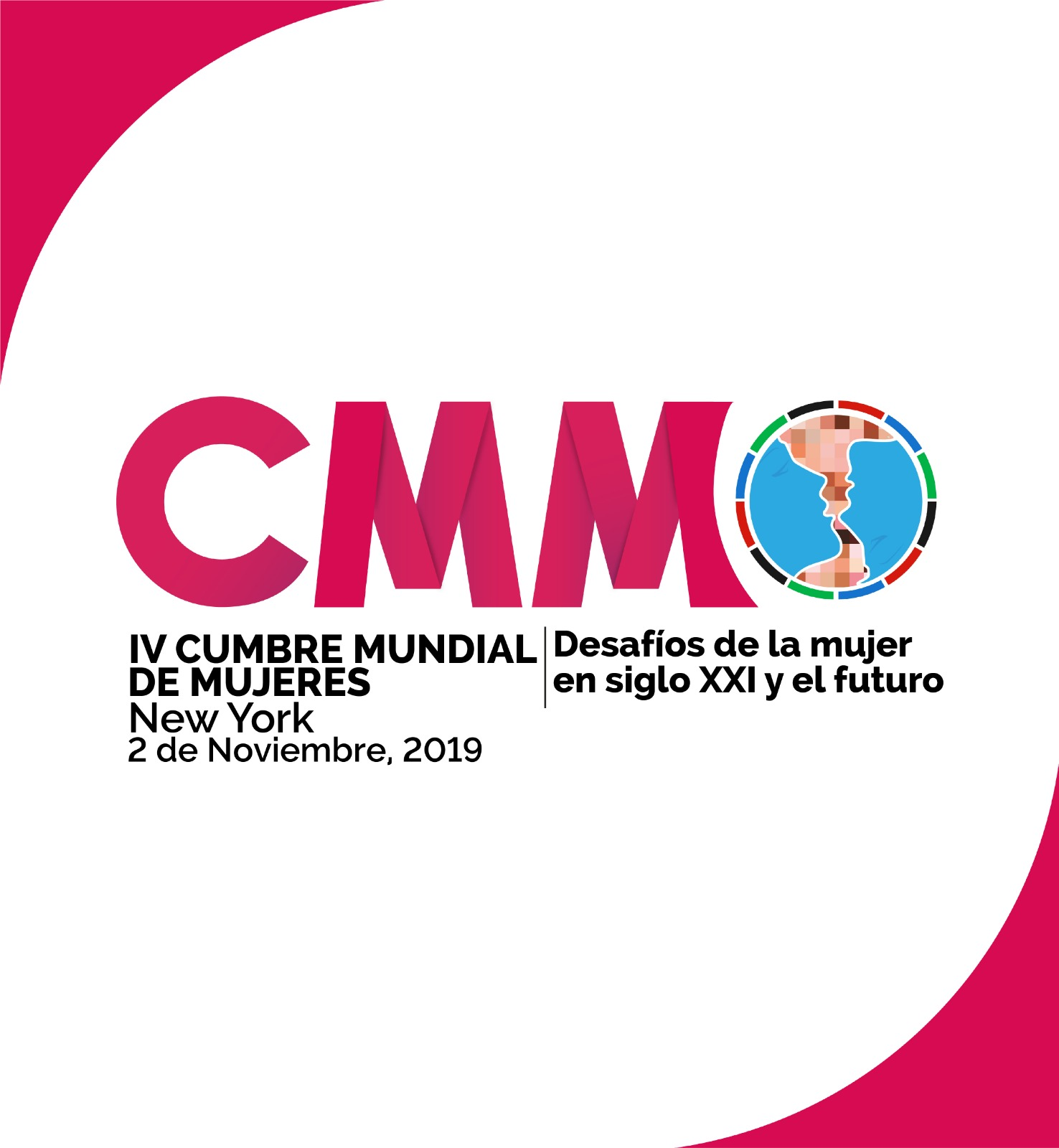 CUMBRE MUNDIAL DE MUJERES
