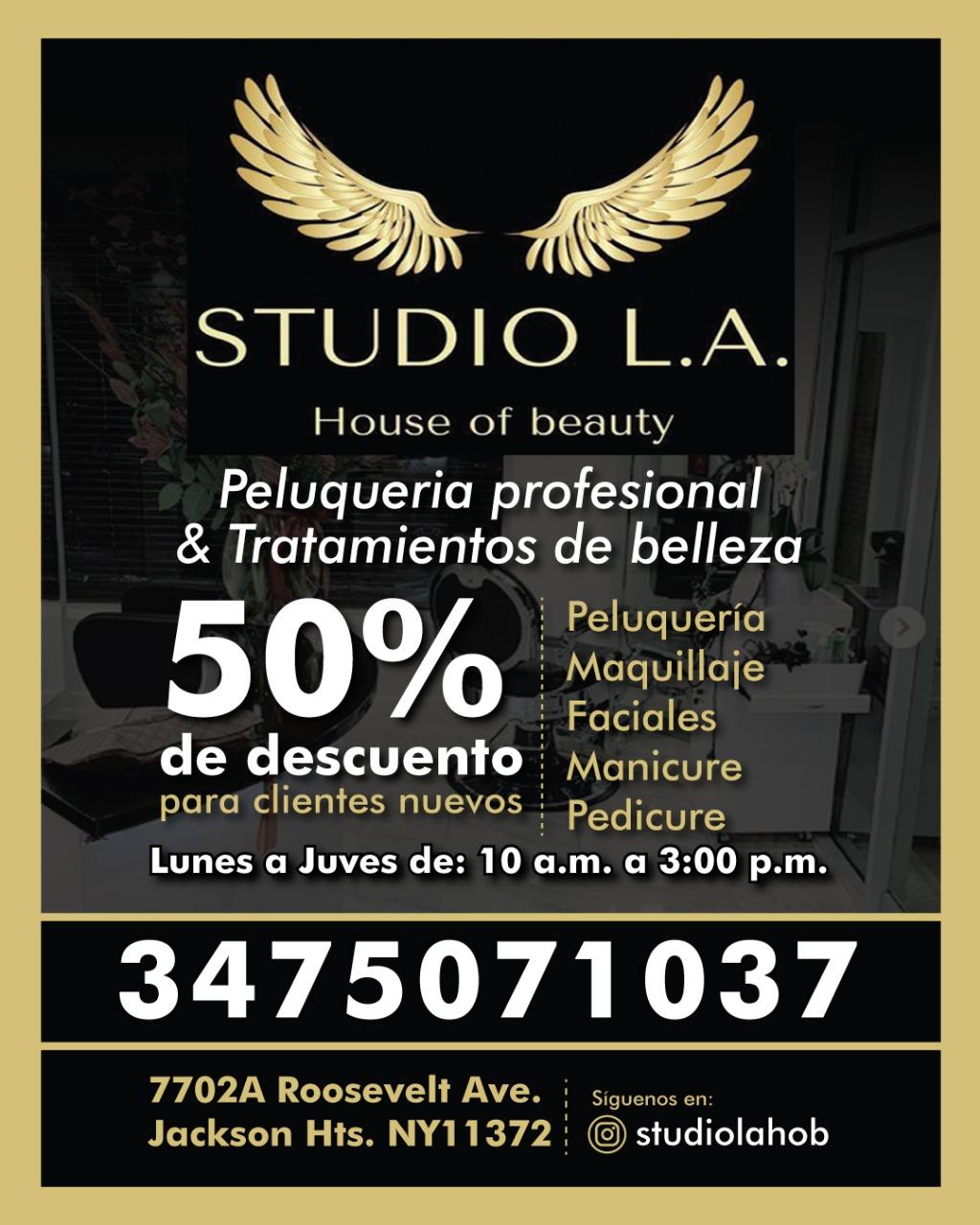 STUDIO L.A.