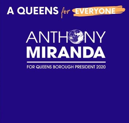 Anthony Miranda4Queens