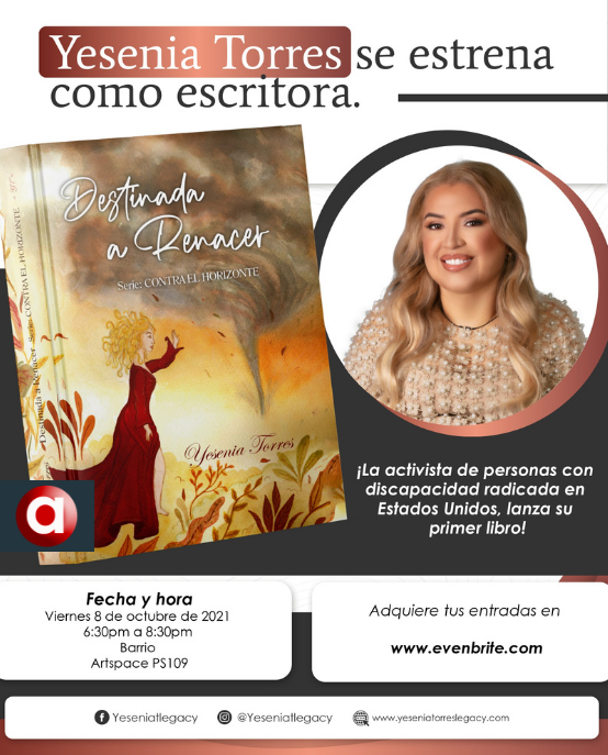 Yessenia Torres