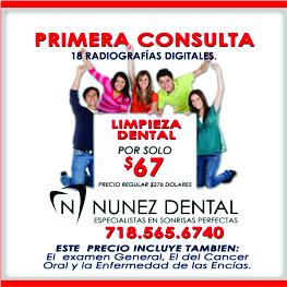 Nunez Dental Derecho