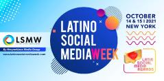 Latino Social Media Week- LSMW