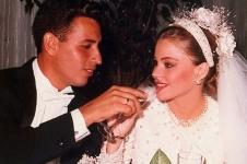 01-12-2015 Primer matrimonio Sofia Vergara
