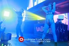 01-19-2018 Karol G en Club Laboom NY