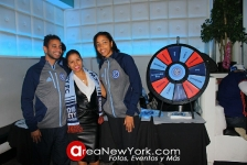 02-08-2017 NYCFC @ Sabor Latino New York