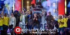 02-19-16 Homenaje a Carlos Vives, Premios Lo Nuestro