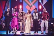 02-22-2018  Los mejores momentos de la velada en Premio Lo Nuestro