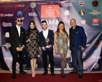 Premios Fama New York 2019