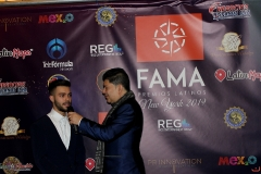 02/21/2019 Premios Fama New York 2019