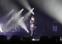03-07-16 Nicky Jam en concierto