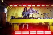 05-19-2018 Reggaetón: Hasta Abajo with The Noise live, DJ Lobo, Rosa Pistola, and Riobamba