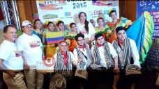 06-05-2016 Ecuaton 2016 @Restaurante Boulevard