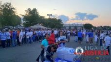 06-08-2018 Partido Olimpia vs. Alianza