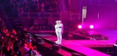 Wisin & Yandel, Madison Square Garden