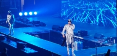 Wisin & Yandel, Madison Square Garden