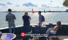 New York SailGP 2019