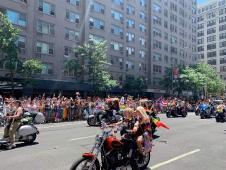 World Pride Parade New York 2019