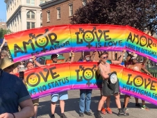 06-30-19 World Pride Parade New York 2019