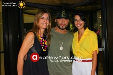 07-21-2016 Alex Sensation Consulado Colombiano New York