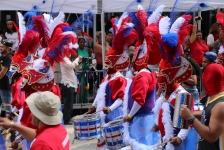 08-12-18 Desfile Dominicano de New York