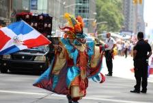08-16-16 Desfile Dominicano en Nueva York 2016