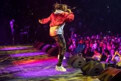 Soulfrito Music Fest 2019 Revienta el Barclays Center