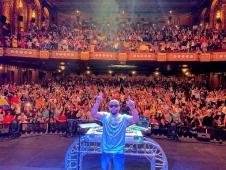 Silvestre Dangond Tour Entre Grandes New York 2019