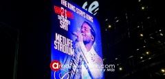 Romeo en el Metlife Stadium