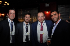 09-29-2016 LIC BID Annual Meeting & Retail Showcase