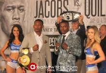 10-07-2015 DANIEL JACOBS Y PETER QUILLIN BOXING