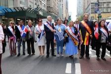 Desfile Hispano