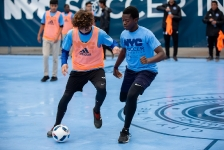 10-15-2018 'Soccer Day' in New York City