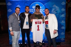 10-31-2018 Wisin - Corona Estéreo Beach Tour Boston