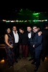 11-17-2017 Universal Music Latin Entertainment 's post-Latin Grammy party