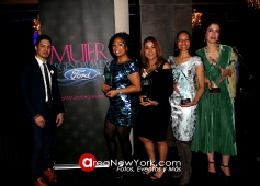 12-12-2018 Mujer Legendaria Ford New York 2018