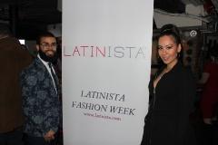Lanzamiento de Latinista Magazine