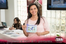 4-22-2018 Quinceañeras Expo 2018