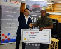 Kia LatinSOUL by Kia and LatinMixx DJs
