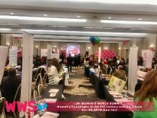 "11-02-2019 Expositores de la ""IV Cumbre Mundial"