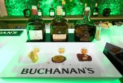 Fiesta de apertura de Casa Buchanan's de los Premios Latin Grammy 2018