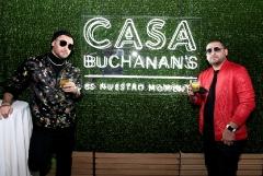 Fiesta de Buchanans