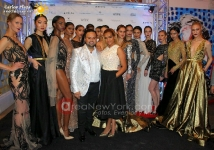 02-19-2016 Willfredo Gerardo (Haute Couture) Northern California Uptown Fashion Week