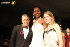 02-192016 Carlos Vigil (Haute Couture) Peru Uptown Fashion Week