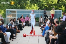 06-05-2014 DESIGNER EDWING D'ANGELO DEBUTS 2015 RESORT COLLECTION PRESENTATION