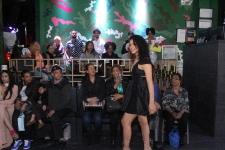 08-03-2017 Desfile de modas en Nueva York