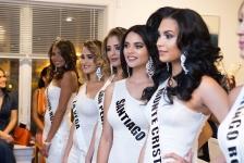 Presentación Oficial de Candidatas al Concurso Miss República Dominicana US 2018