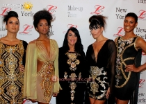 09-11-2014 Giannina Azar New York Latin Fashion WeeK